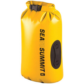 Sea to Summit Hydraulic Rejsetasker 8L, yellow